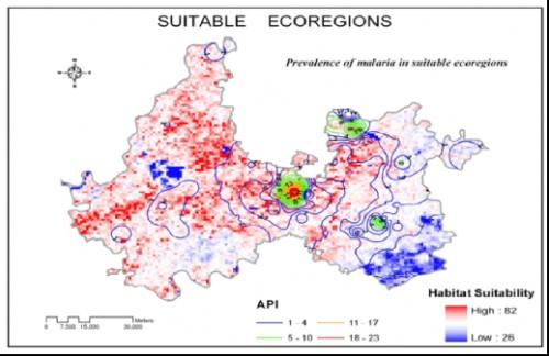 Suitable Ecoregions